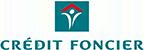 logo crédit foncier